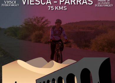 Viesca Parras 2019